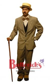 Gatsby kostym