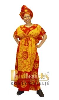 Afrikansk babu klänning.jpg
