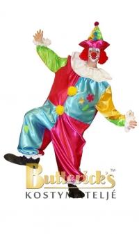 Clown Happy