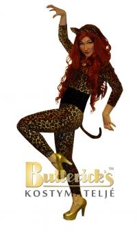 Kitty Leopard