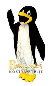 Pingu pingvin