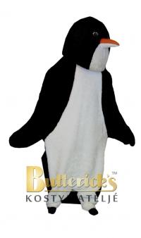 Pingvin, maskot