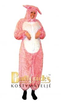 Rosa kanin