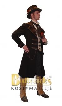 Steampunk herr