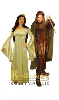 Arwen & Aragorn