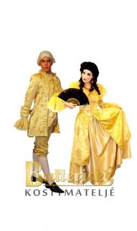 Herr & Fru Amadeus