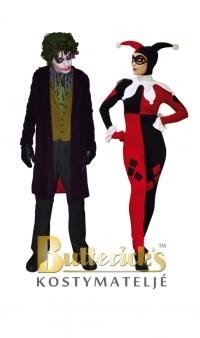 Jokern & Harlequin