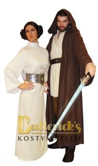 Leia & Jedi