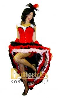 Moulin rouge, Nicole