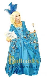 1700-tal Marie Antoinette