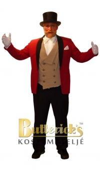 Monsieur Zidler