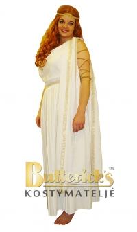 Grekisk gudinna