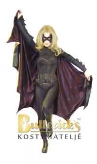 Batgirl millenium