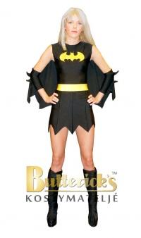 Batgirl old school
