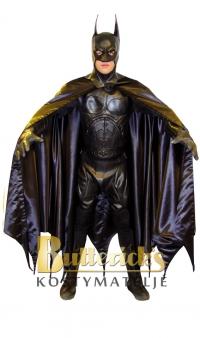 Batman millenium