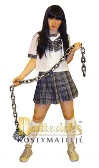Tokyo Schoolgirl