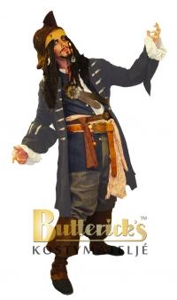 Kapten Jack Patina