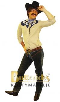 Cowboy, exempel