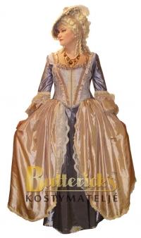 1700-tal Eleonora