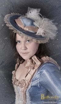 Eleonora 1700-tal