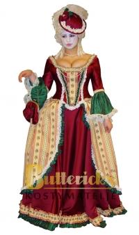 Juliette 1700-tal