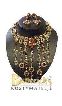 Smyckeskit strasshängen