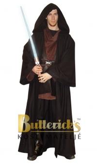 Jedi Mörk.