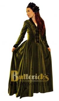 Brontë klänning