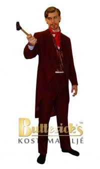 Monsieur Candie