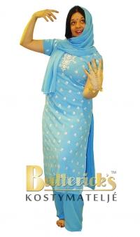 Bombay Dream blå