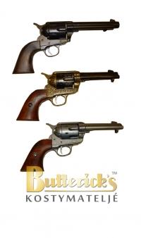 Vilda västern-pistoler