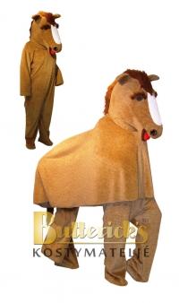 Häst för en eller två personer