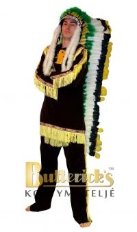 Indianskrud