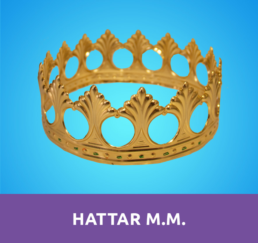 Hattar m.m.