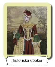 historiska epoker