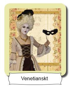 venetianskt