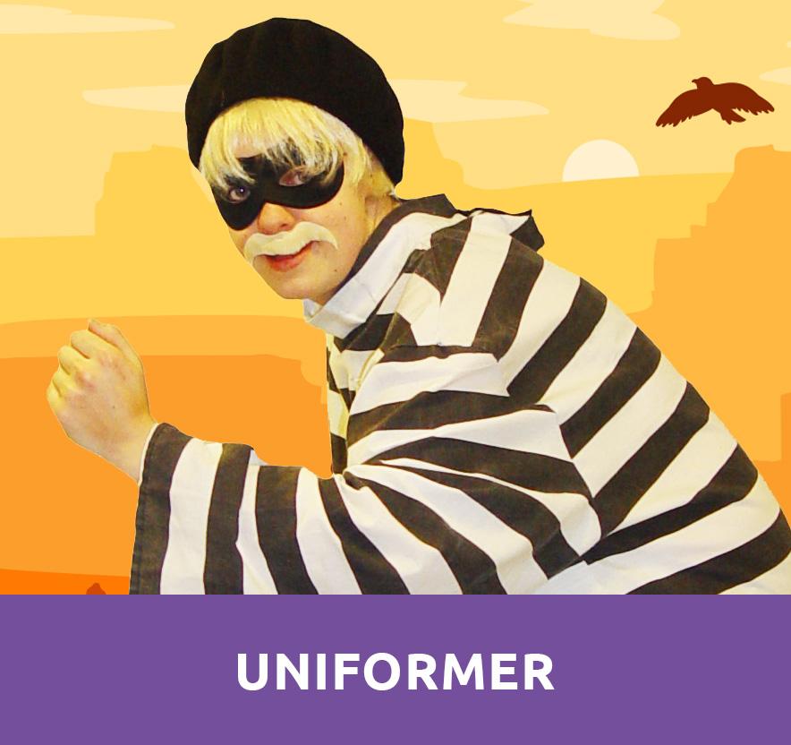Uniformer
