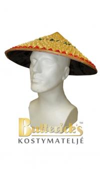 Kinesisk hatt